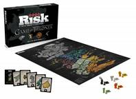 WINNING MOVES - Risk game of thrones édition collector