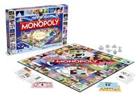 WINNING MOVES - Monopoly disney classic